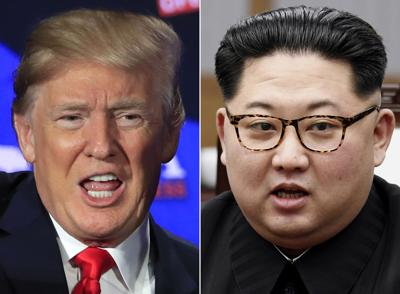 Trump North Korea Timeline