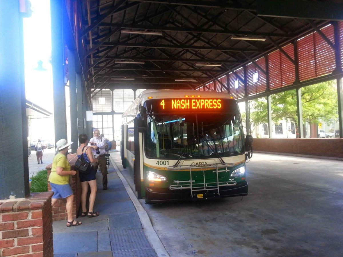 Lack of riders causes North Area Shuttle cuts