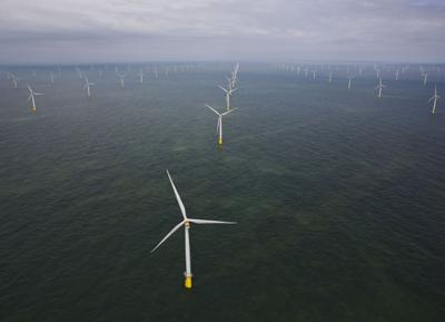Wind energy a conservative solution