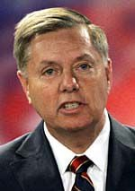 Find viable alternative before closing Guantanamo Bay, Sen. Graham urges