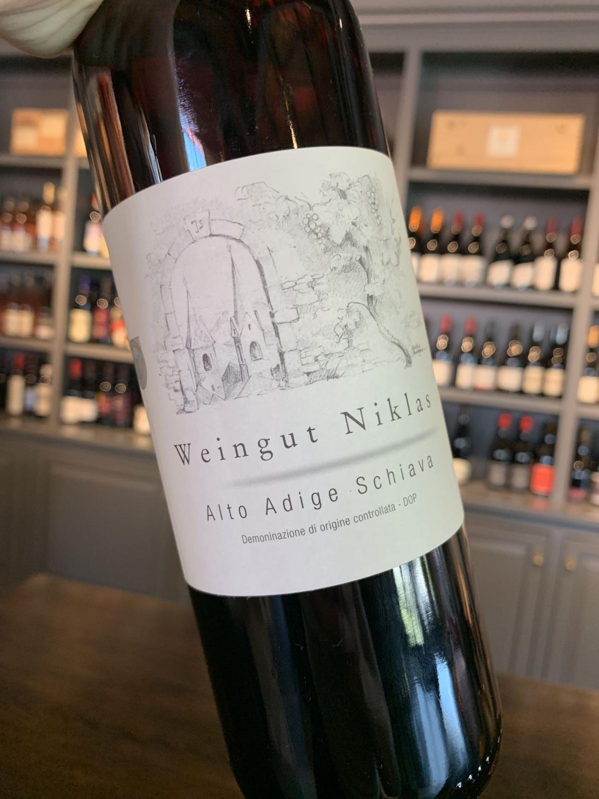 Weingut Niklas