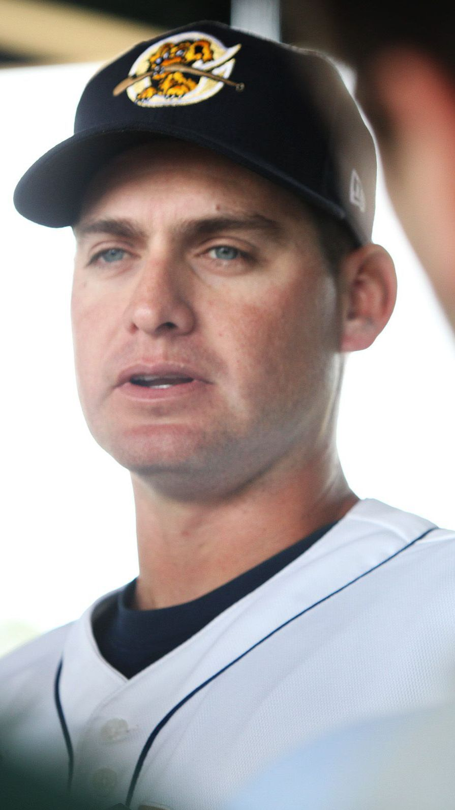 Mendoza starts 1st season as manager of RiverDogs