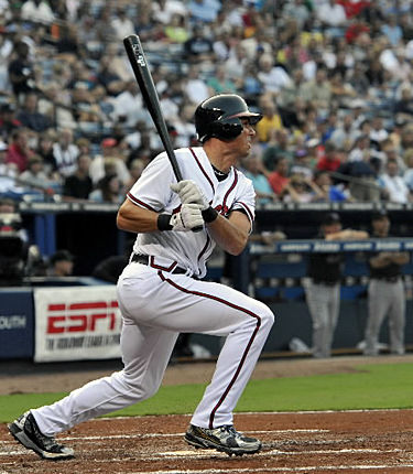 Hudson, Ankiel guide Braves to win over Mets