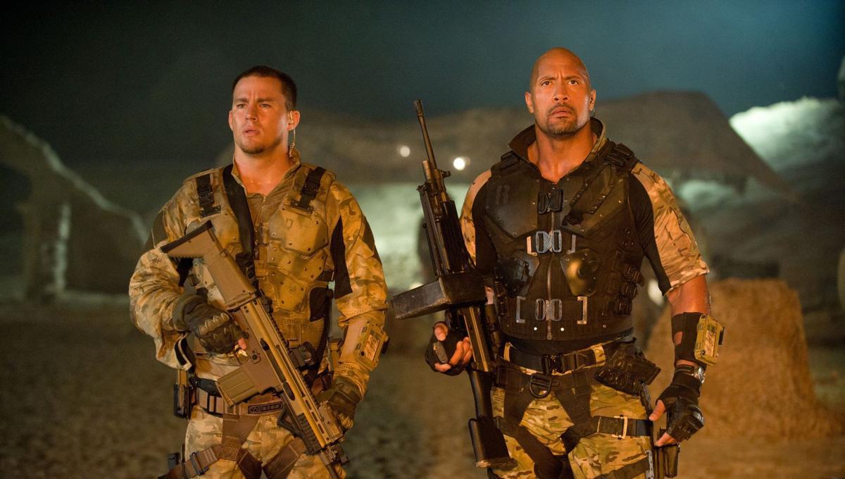 'G.I. Joe' gets new marching orders