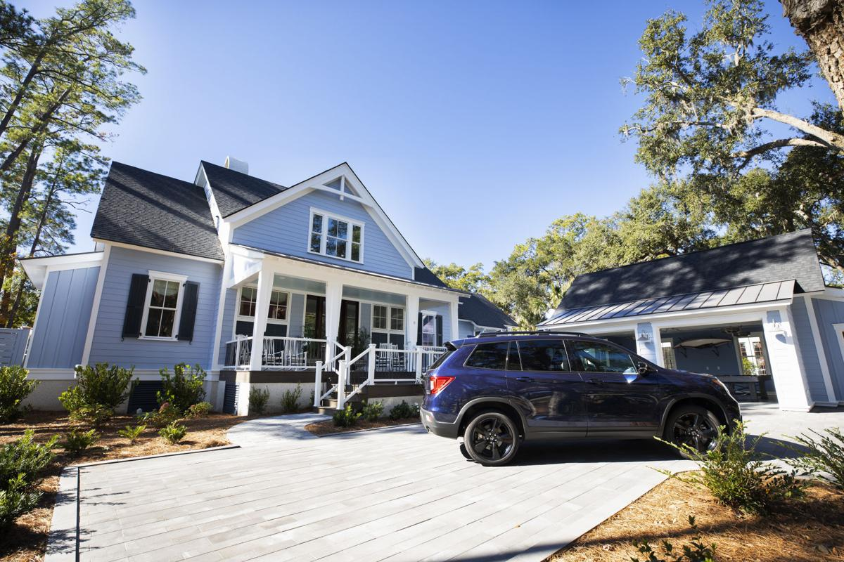 Dream Home 2020.Hgtv 2020 Dream Home Comes To Sc S Hilton Head Island