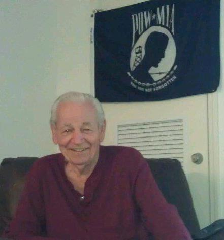 Man was Korean War POW