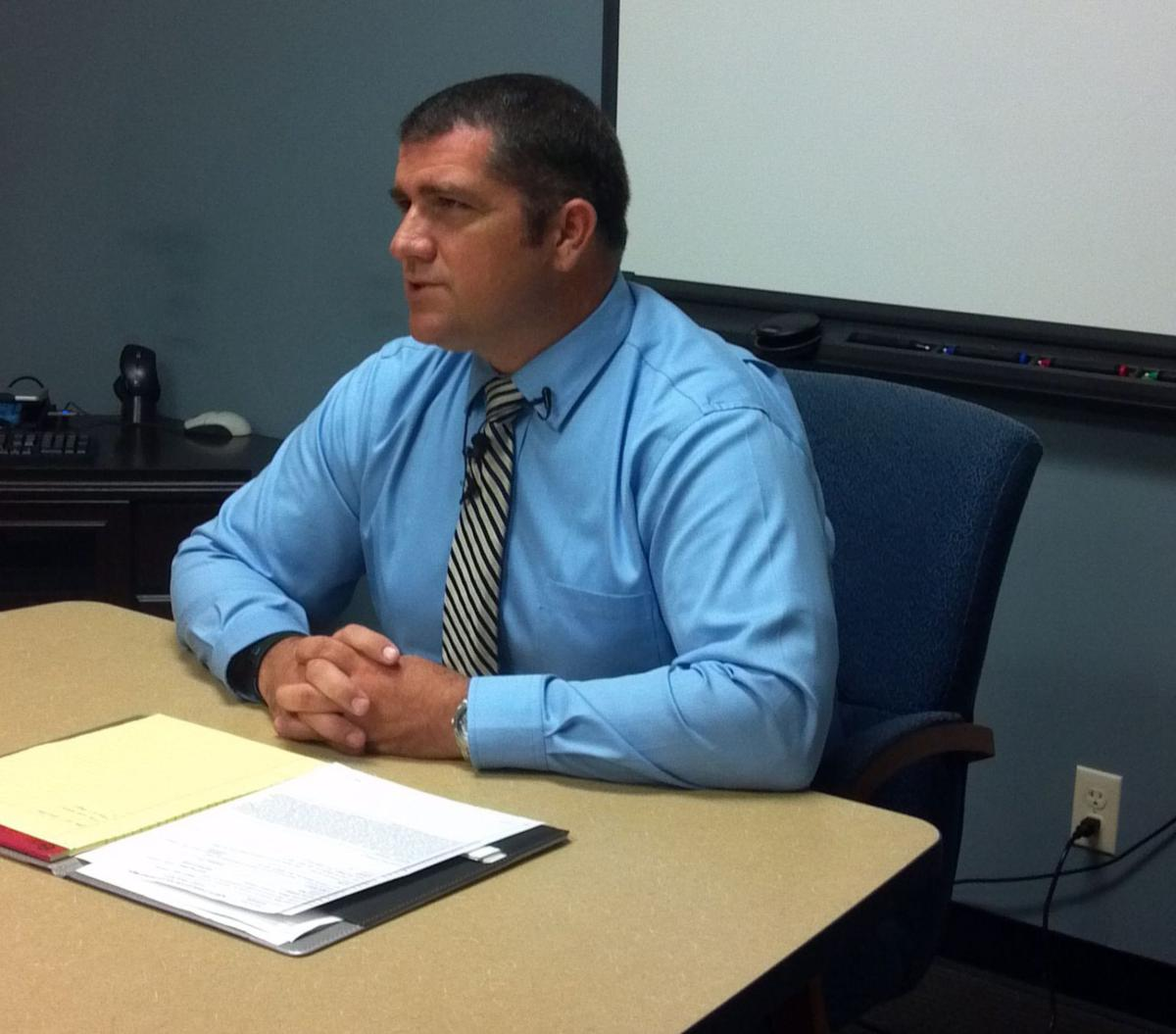 N. Chas. police ask for help finding Renken's watch taken during fatal liquor store shooting