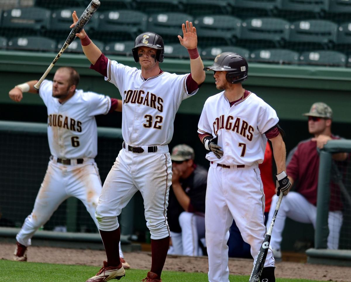 College of Charleston knocked out of SoCon Tournament with 14-12 loss to Elon