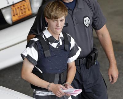 Dylann Roof wants his attorneys back until the penalty phase of his trial (copy) (copy)