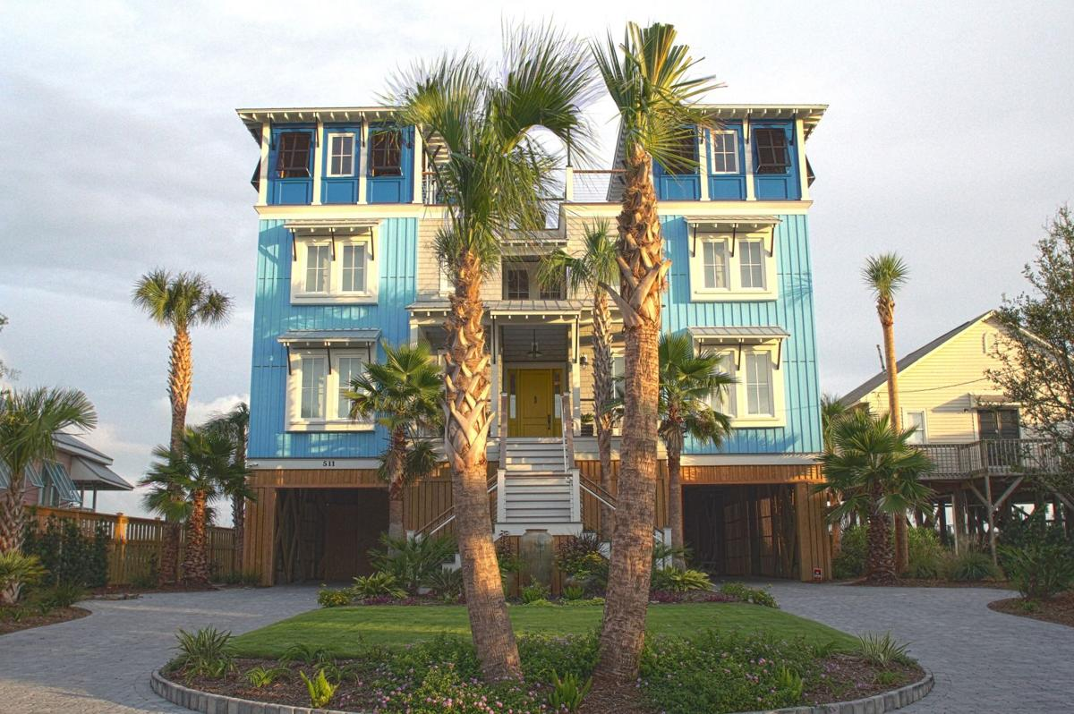 Incoming tide buyers splashing over local properties that pledge oceanfront homes on folly beach kiawah and seabrook islands isle of palms and sullivans island are attracting buyers nvjuhfo Choice Image