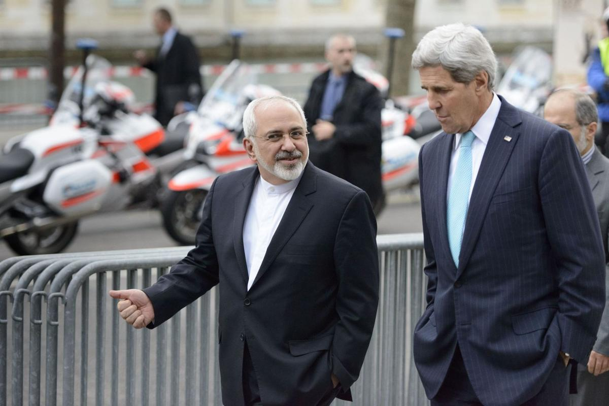 Obama pays high-risk price for Iran deal