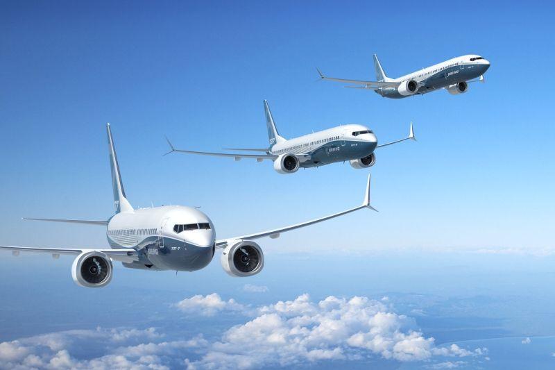 Ryainair orders 200 Boeing 737NGs