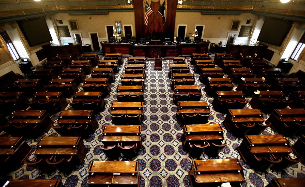 More evidence that S.C. ethics reform is needed (copy)