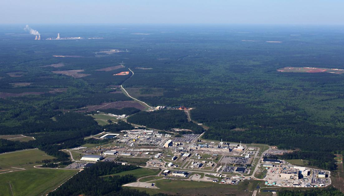 Feds end mystery surrounding how much plutonium is at Savannah River Site
