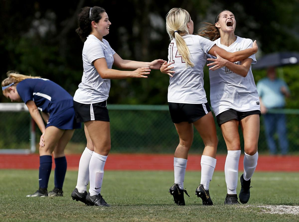 d0d7fb747e8739 Porter-Gaud girls best Pinewood Prep again to repeat as SCISA soccer champs