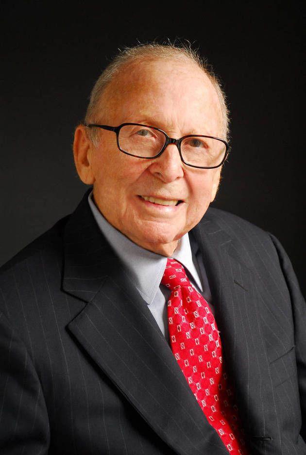 Rosen's legal genius, compassion a key legacy