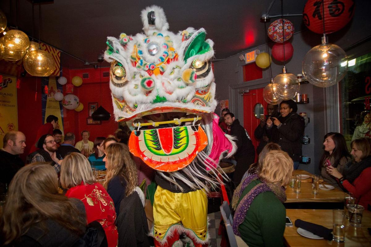 Lee Lee's Hot Kitchen rings in Chinese New Year with traditions, entertainment