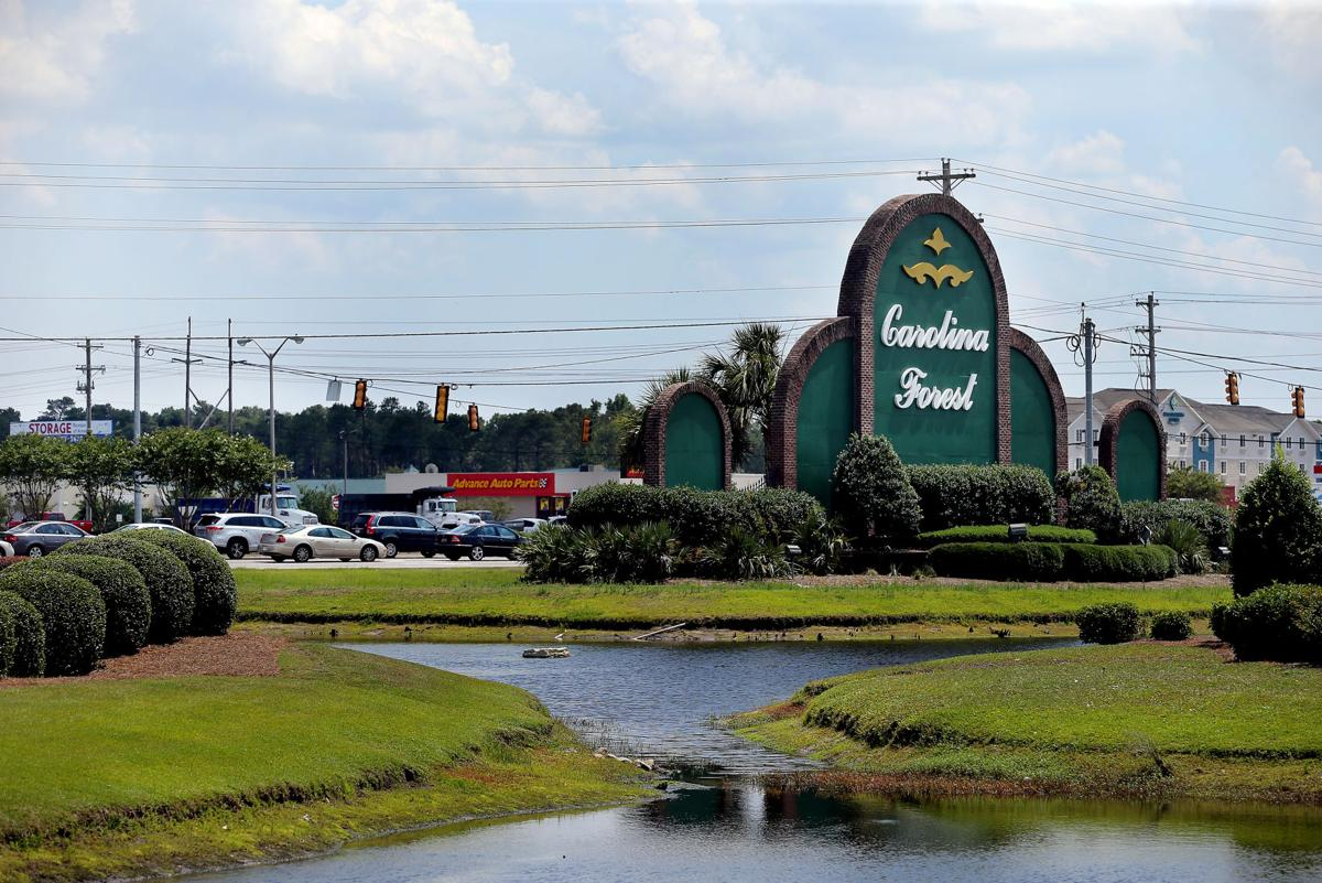 Is It Time For Fast Growing Myrtle Beach Area Community To Become A Town
