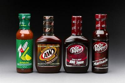 Fizzle adds sizzle to marinades and sauces