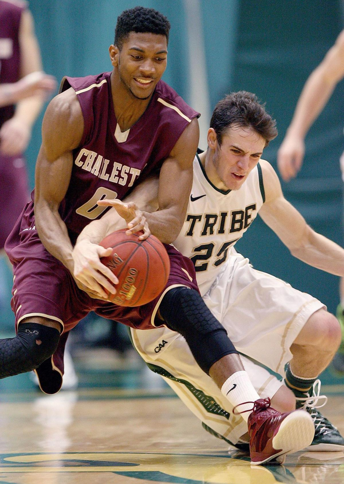 Tribe thumps Cougars
