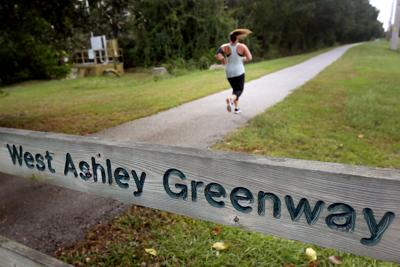 0a9429996 After spike last year, West Ashley sees dip in crime. But for some,  uneasiness persists.