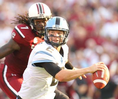 official photos a4634 3a417 Sapakoff: Jersey retirement ideas to 2024 for South Carolina ...