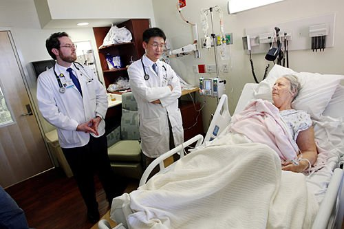 MUSC doctors look to curb stroke recurrence