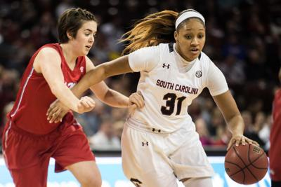 Dozier to miss USC's game vs. Kentucky