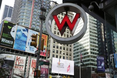 Marriott to snap up Starwood for $12.2B