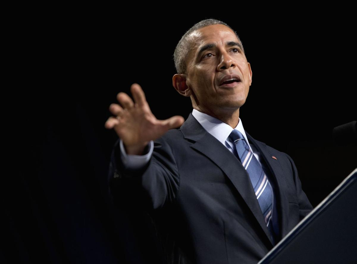 Obama's wishful thinking ignores Mideast, Afghan reality