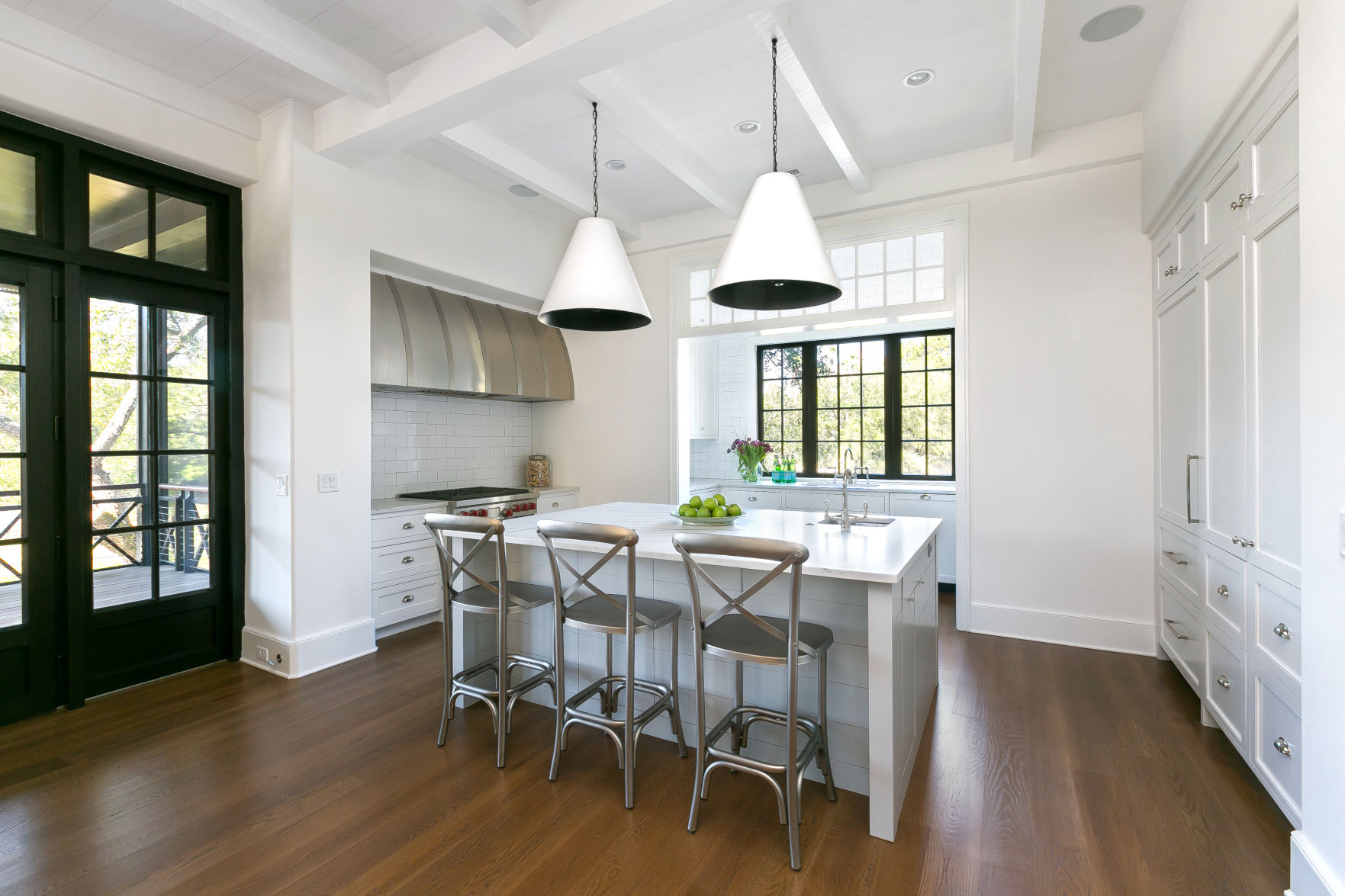 Carolina Lanterns Designed The Lighting For This House On Claret Way. The  Company Will Be One Of 100 Vendors At The Yearly Charleston Home + Design  Show At ...