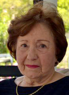 MINIS COLUMN: Retired curator remembered for her grace
