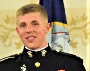 1st Lt. Matthew Kraft (copy)
