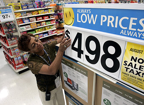 Sales tax holiday kicks off Friday