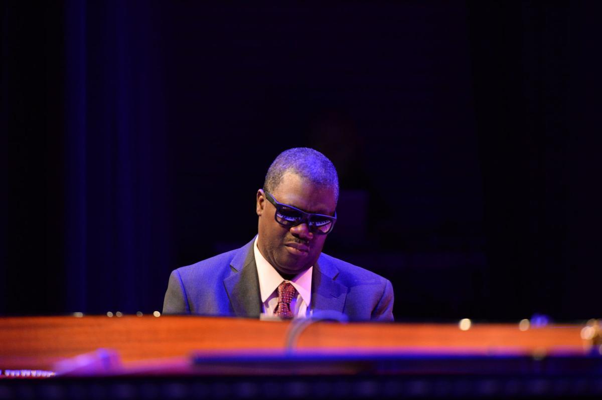 Marcus Roberts, Savannah Music Festival