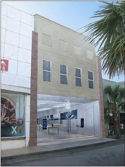 King Street Apple store opens Saturday