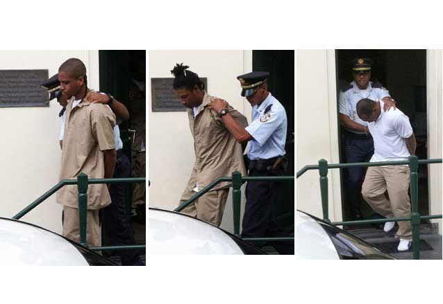 Three suspects appeal sentences in robbery, killings of Mount Pleasant residents Mike and Thelma King in St. Maarten