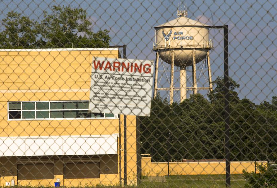 Toxic chemicals from firefighting foams could be found at 11 SC military bases