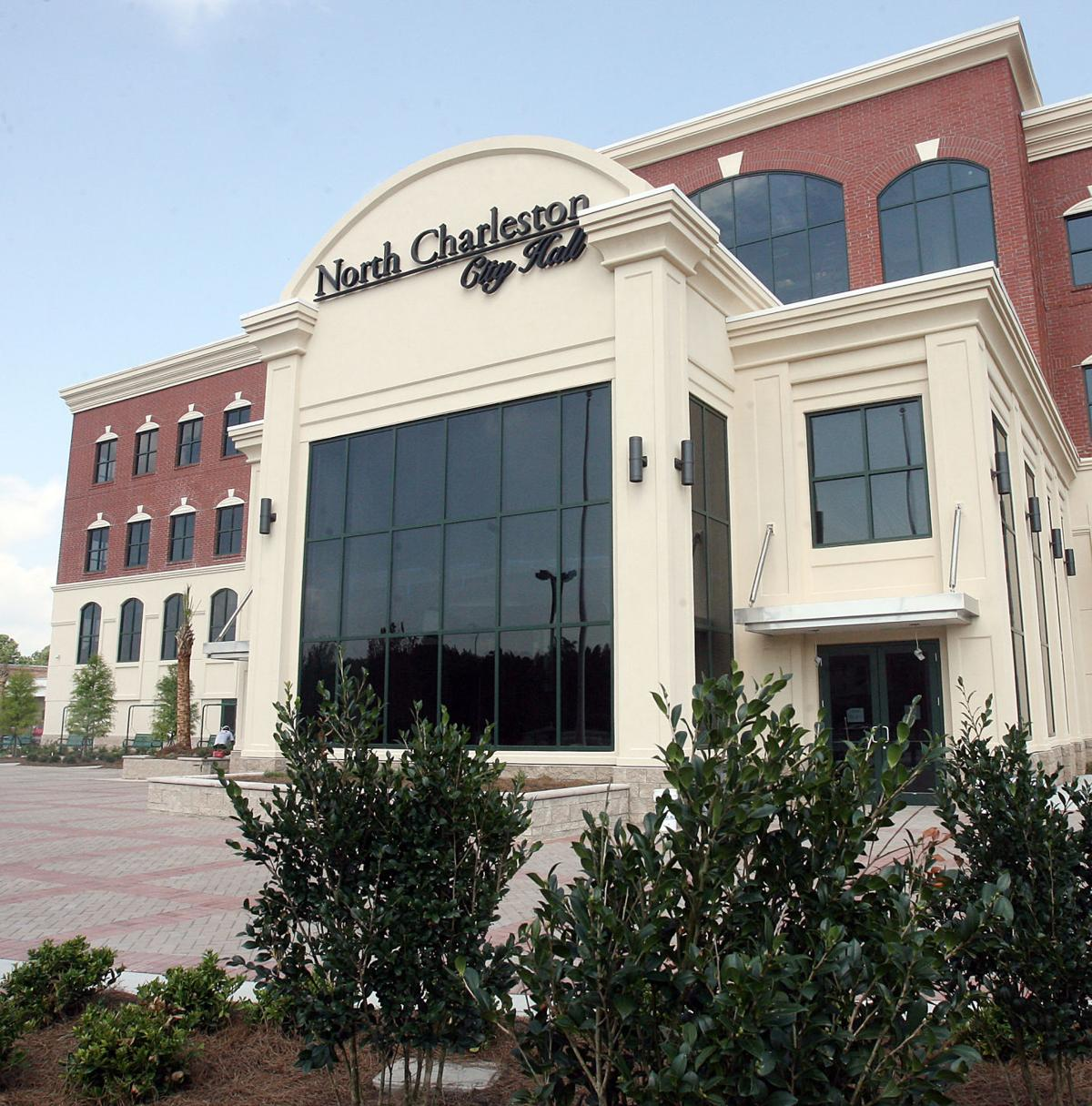 Study: N. Charleston in Top 10 to start a business in S.C.