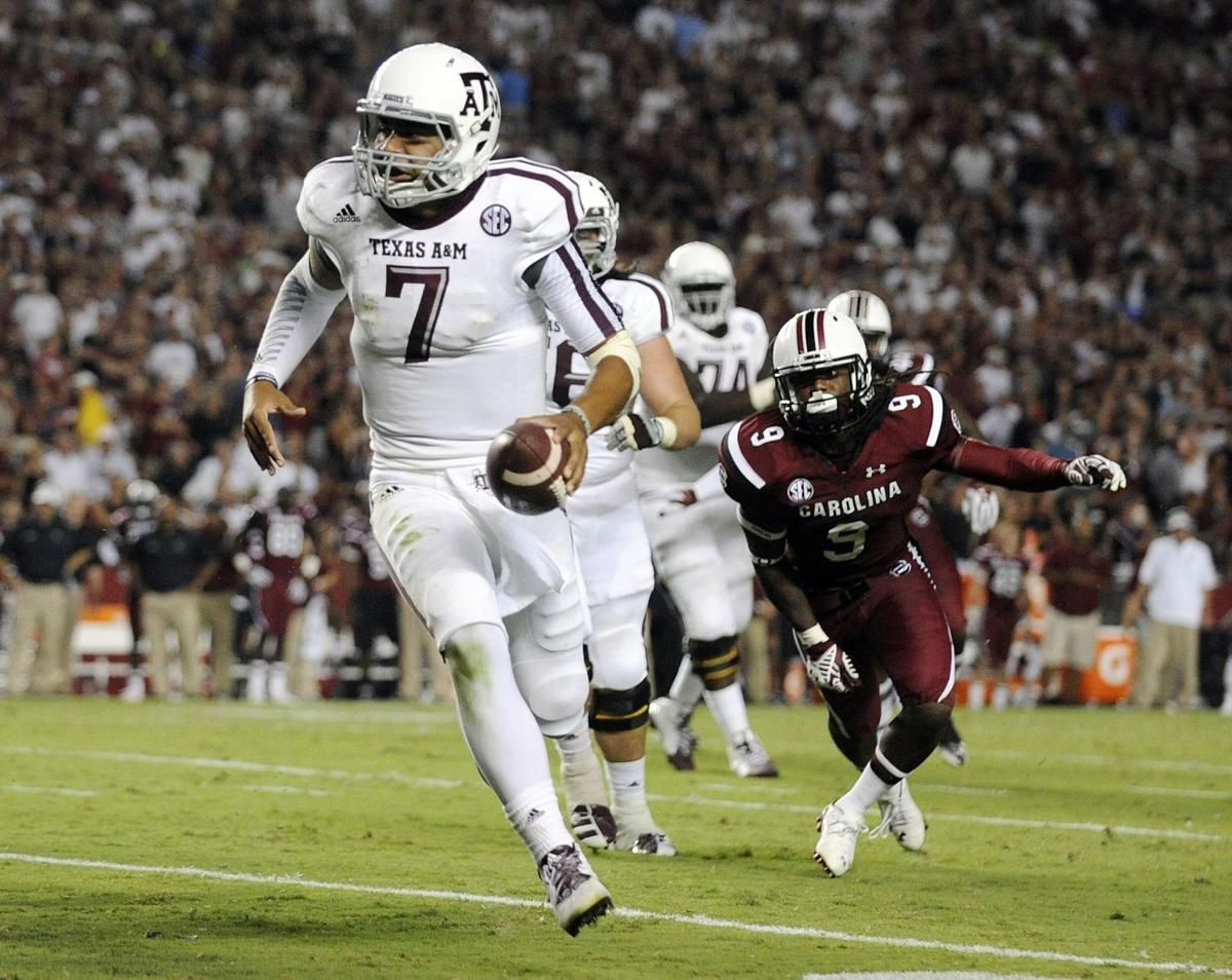 Clowney drama wasn't so bad after all