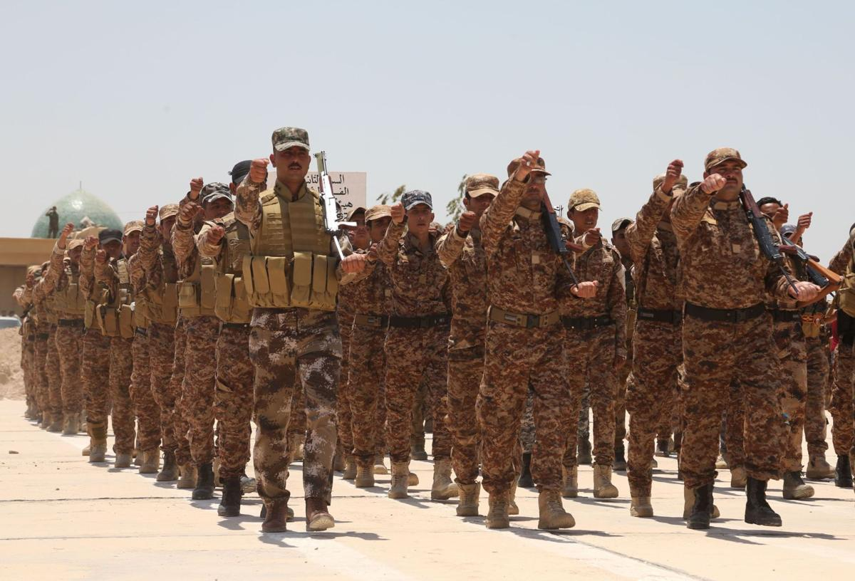 New reality in Iraq and Syria requires a fresh strategy