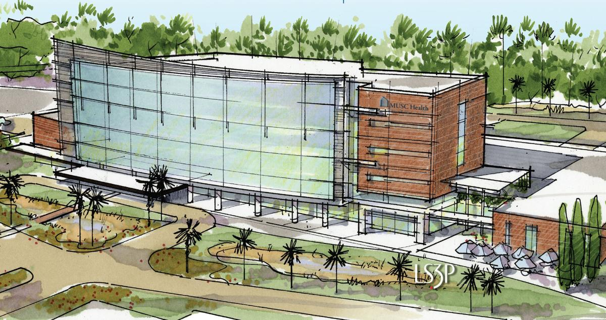 DHEC gives MUSC approval to build a $325 million hospital in