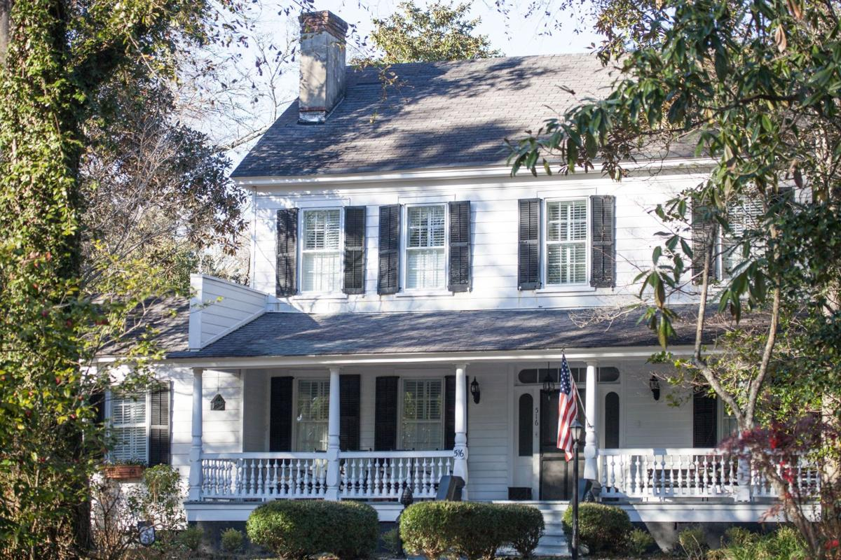 Residential Bloom: At once sprawling and small-town, Summerville sees new developments spark housing and rental growth