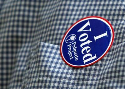 Special Elections in Berkeley County (copy)
