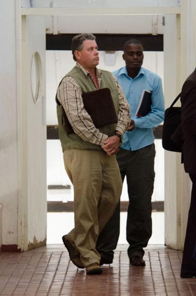 The Latest: Professional hunter granted bail in Zimbabwe