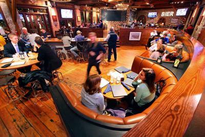 Charleston app developer to launch review site for restaurant work