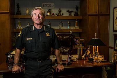 Sheriff Leon Lott