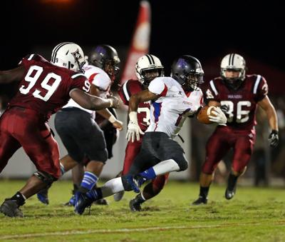High School Football Scores Fort Dorchester Stratford Summerville