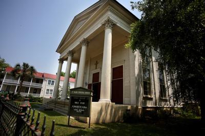 St. Mark's Episcopal Church celebrates 150 years