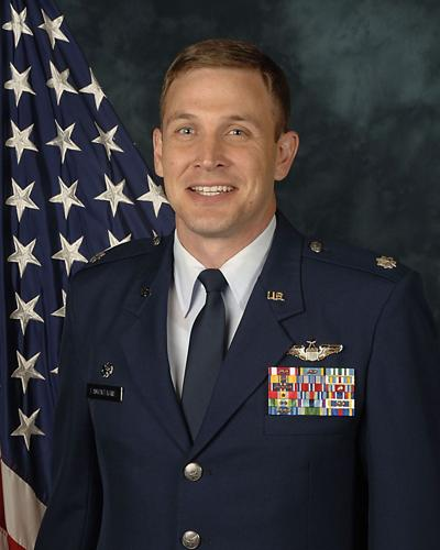 Lamontagne takes command of 437th Airlift Wing